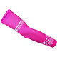 Compressport ArmForce Arm Sleeves Fluo Pink